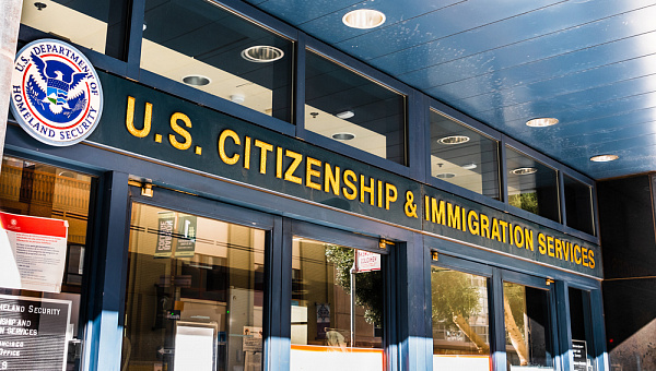 U.S. Citizenship and Immigration Services District Office